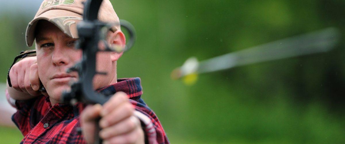 Товары для стрельбы из лука